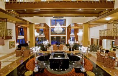 Grand Serai Congress and Spa