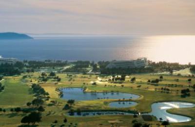Porto Carras Grand Resort Sithonia Thalasso & Spa Hotel